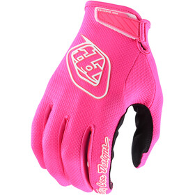 Troy Lee Designs Air Gloves flo pink